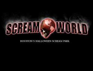 Scream World Logo