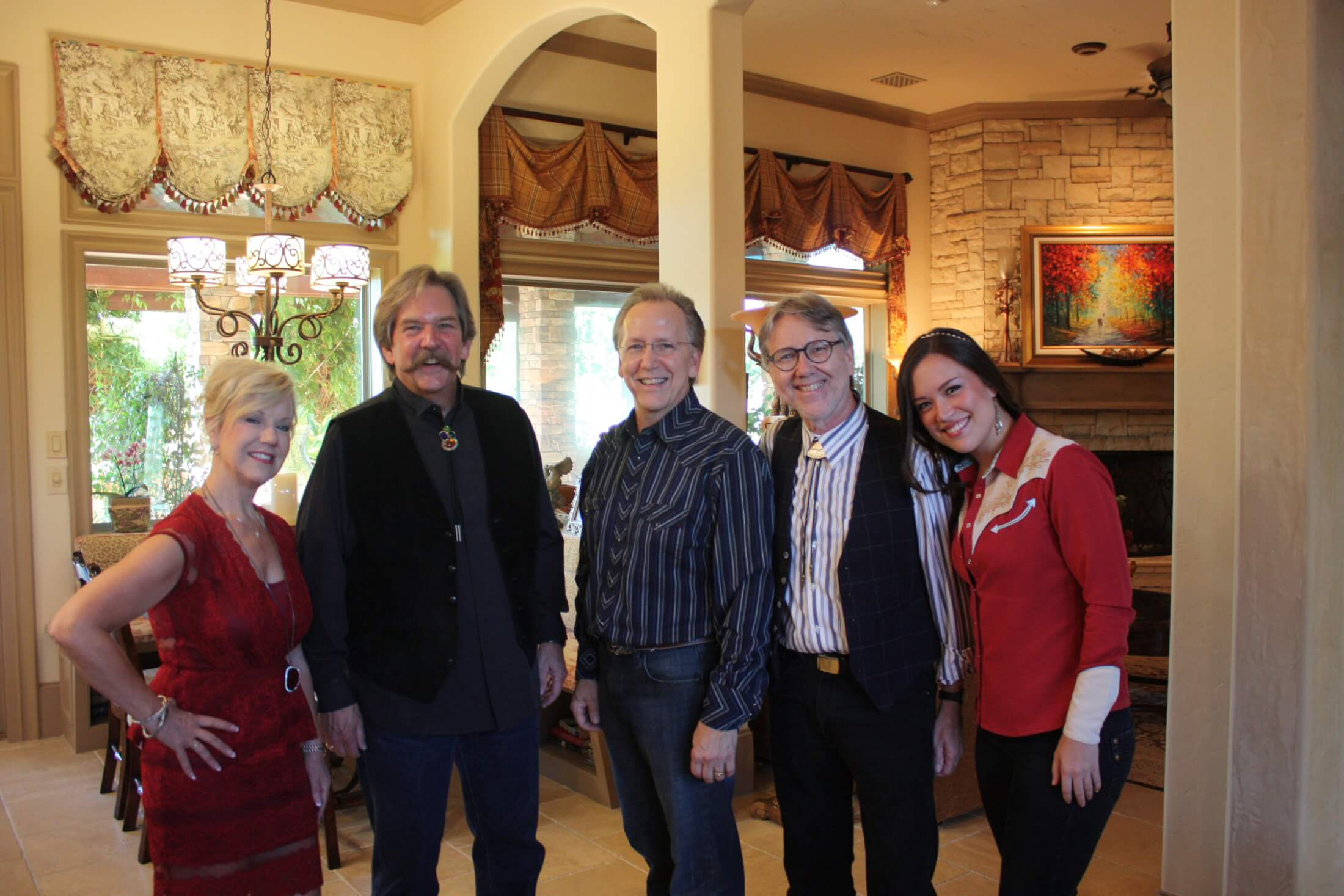 A Night With The Vintners Fundraiser A Success