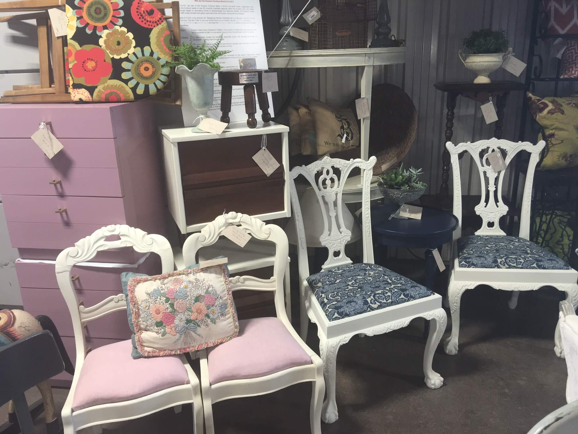 Furniture Donations For Houston Casa Vilora Interiors Teams Up With Houston Furniture Bank