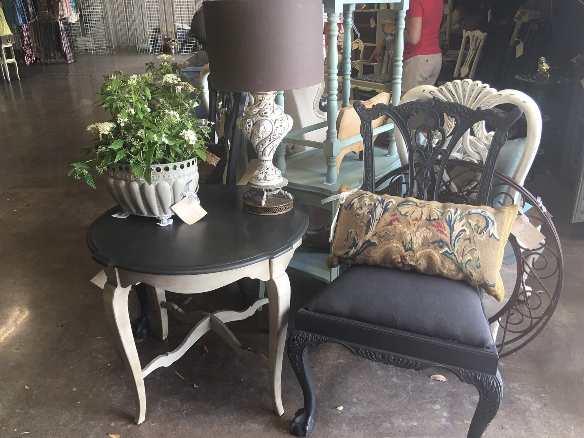 D I V A S Houston Furniture Bank