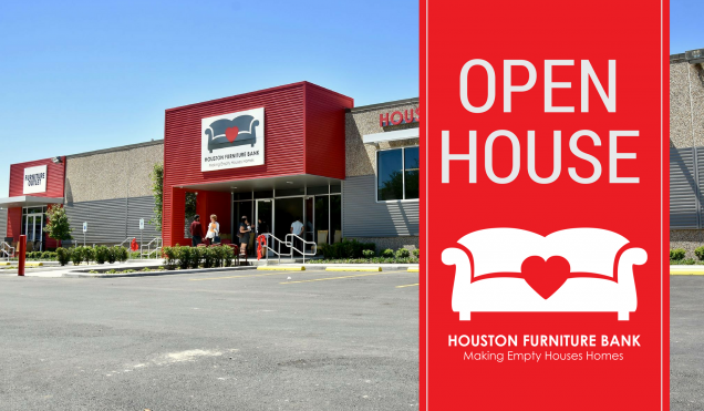 Join us at our Open House and learn more about us!