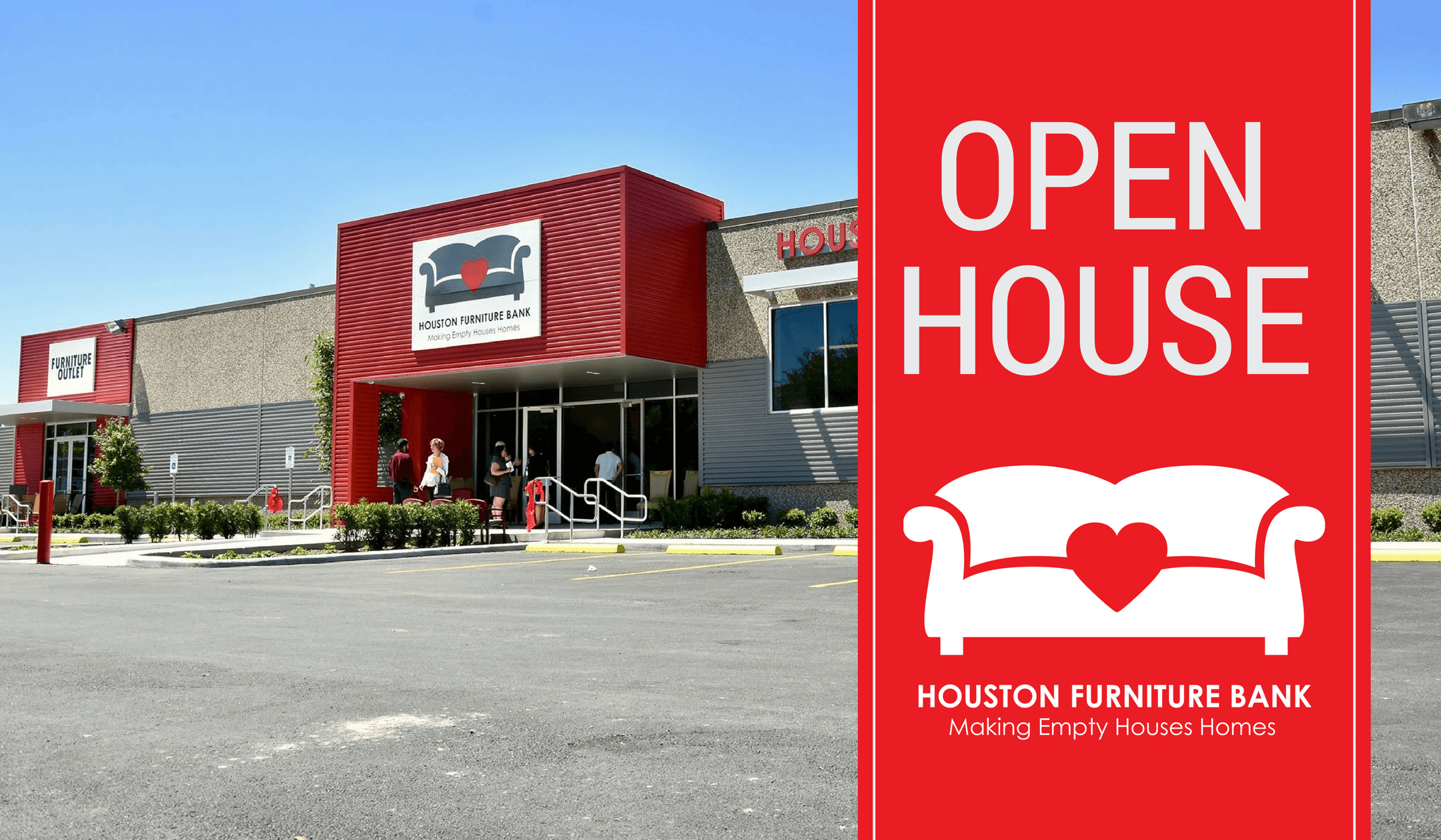 houston furniture bank open house get involved