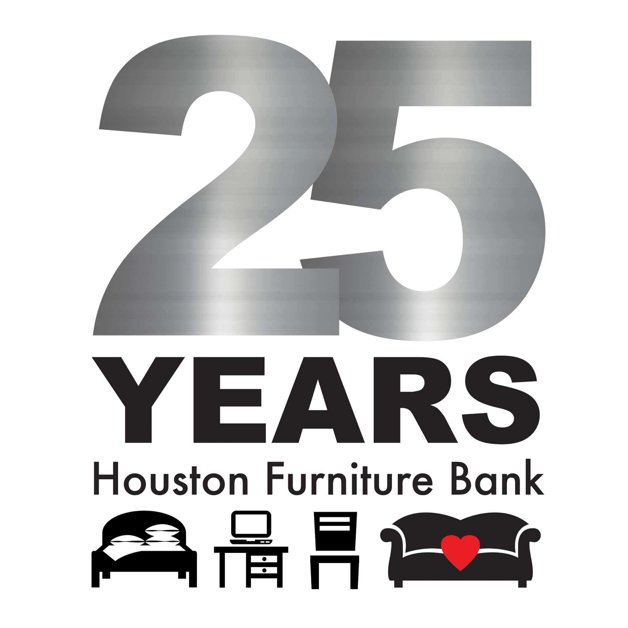 Houston furniture bank making houses into homes for I furniture houston