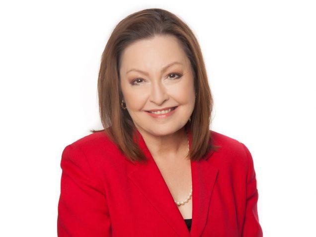 HFB Board Member Spotlight: Minerva Perez - Houston