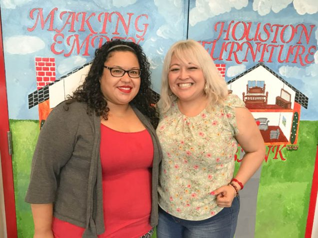 HFB Celebrates Pride Month and Partnership with the Montrose Center